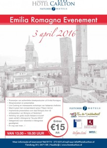 16-00101 Leisure-Flyer-Carlton-Emilia Romagna Event-A4-1