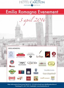 16-00101 Leisure-Flyer-Carlton-Emilia Romagna Event-A4-2